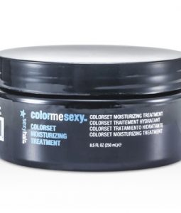 SEXY HAIR CONCEPTS COLOR ME SEXY COLORSET MOISTURIZING TREATMENT 250ML/8.5OZ