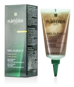 RENE FURTERER MELALEUCA ANTI-DANDRUFF EXFOLIATING GEL 75ML/2.6OZ