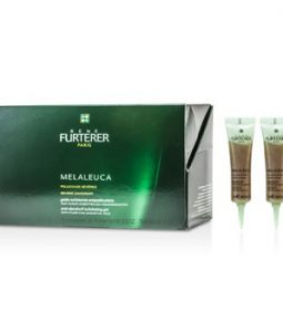 RENE FURTERER MELALEUCA ANTI-DANDRUFF EXFOLIATING GEL 16X15ML/0.5OZ