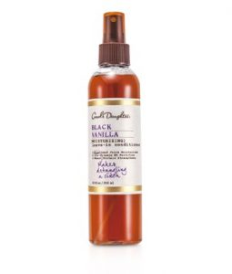 CAROL'S DAUGHTER BLACK VANILLA MOISTURIZING LEAVE-IN CONDITIONER 236ML/8OZ