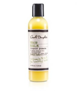 CAROL'S DAUGHTER HAIR BALM LIQUID POMADE 118ML/4OZ