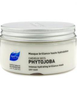PHYTO PHYTOJOBA INTENSE HYDRATING BRILLIANCE MASK (FOR DRY HAIR) 200ML/6.8OZ