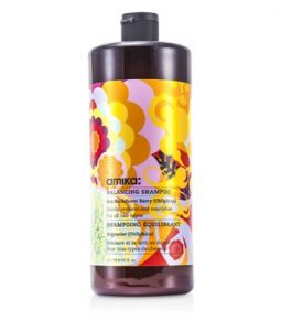 AMIKA BALANCING SHAMPOO (FOR ALL HAIR TYPES) 1000ML/33.81OZ