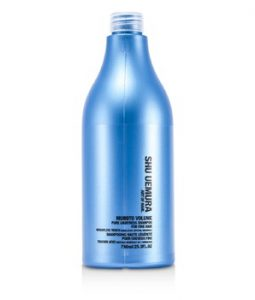 SHU UEMURA MUROTO VOLUME PURE LIGHTNESS SHAMPOO (FOR FINE HAIR) (SALON PRODUCT) 750ML/25.3OZ