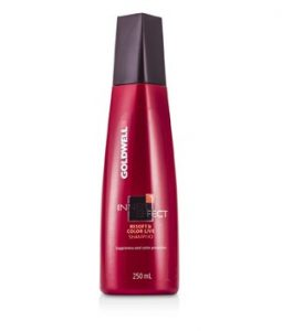 GOLDWELL INNER EFFECT RESOFT & COLOR LIVE SHAMPOO (FOR DRY, STRESSED & UNRULY HAIR) 250ML/8.4OZ