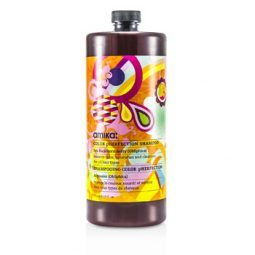 AMIKA COLOR PHERFECTION SHAMPOO (FOR ALL HAIR TYPES) 1000ML/33.8OZ