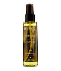 ALTERNA BAMBOO SMOOTH KENDI OIL DRY OIL MIST (FOR MEDIUM HAIR TYPES) 125ML/4.2OZ
