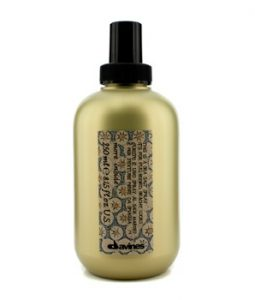 DAVINES MORE INSIDE THIS IS A SEA SALT SPRAY (FOR FULL-BODIED, BEACHY LOOKS) 250ML/8.45OZ