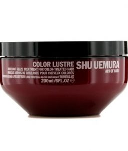 SHU UEMURA COLOR LUSTRE BRILLIANT GLAZE TREATMENT (FOR COLOR-TREATED HAIR) 200ML/6OZ