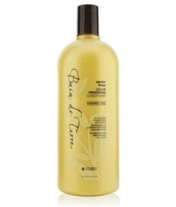 BAIN DE TERRE PASSION FLOWER COLOR PRESERVING CONDITIONER (FOR COLOR-TREATED HAIR) 1000ML/33.8OZ