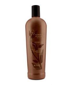 BAIN DE TERRE MACADAMIA OIL NOURISHING SHAMPOO (FOR FINE TO NORMAL HAIR) 400ML/13.5OZ