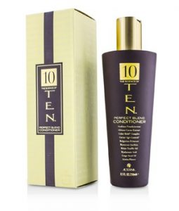 ALTERNA 10 THE SCIENCE OF TEN PERFECT BLEND CONDITIONER 250ML/8.5OZ