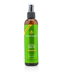 DERMORGANIC FLEX HOLD SCULPTING SPRAY 236ML/8OZ