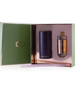 DAYNA DECKER ATELIER ESSENCE DIFFUSER - OUD VETIVER 207ML/7OZ