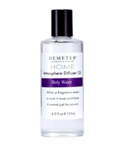 DEMETER ATMOSPHERE DIFFUSER OIL - HOLY WATER 120ML/4OZ