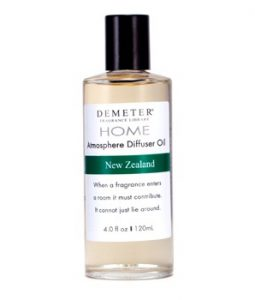DEMETER ATMOSPHERE DIFFUSER OIL - NEW ZEALAND 120ML/4OZ