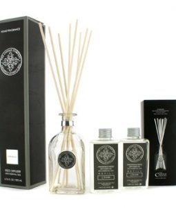 THE CANDLE COMPANY REED DIFFUSER WITH ESSENTIAL OILS - CITRONELLA 200ML/6.76OZ