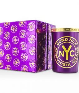 BOND NO. 9 SCENTED CANDLE - PERFUMISTA AVENUE 180G/6.4OZ