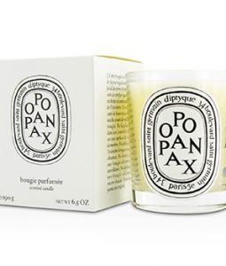 DIPTYQUE SCENTED CANDLE - OPOPANAX 190G/6.5OZ