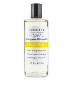 DEMETER ATMOSPHERE DIFFUSER OIL - ANGEL FOOD 120ML/4OZ