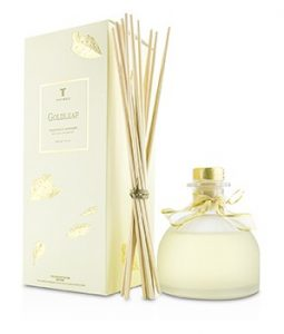 THYMES REED DIFFUSER - GOLDLEAF 210ML/7OZ