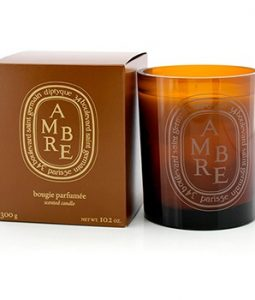 DIPTYQUE SCENTED CANDLE - AMBRE (AMBER) 300G/10.2OZ