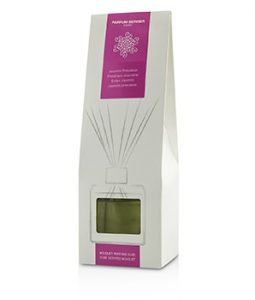 LAMPE BERGER CUBE SCENTED BOUQUET - PRECIOUS JASMINE 125ML/4.2OZ