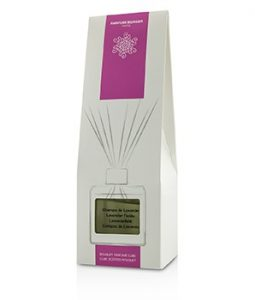 LAMPE BERGER CUBE SCENTED BOUQUET - LAVENDER FIELDS 125ML/4.2OZ