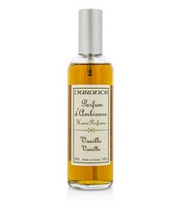 DURANCE HOME PERFUME SPRAY - VANILLA 100ML/3.4OZ