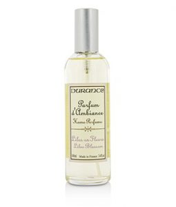 DURANCE HOME PERFUME SPRAY - LILAC BLOSSOM 100ML/3.4OZ