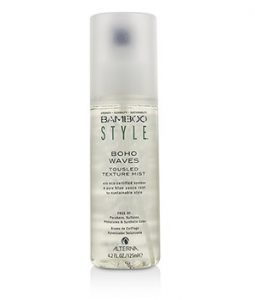 ALTERNA BAMBOO STYLE BOHO WAVES TOUSLED TEXTURE MIST (FOR SUSTAINABLE STYLE) 125ML/4.2OZ