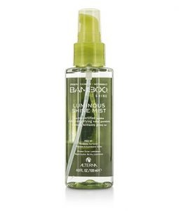 ALTERNA BAMBOO SHINE LUMINOUS SHINE MIST (FOR STRONG, BRILLIANTLY GLOSSY HAIR) 100ML/4OZ