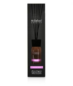 MILLEFIORI NATURAL FRAGRANCE DIFFUSER - JASMINE YLANG 100ML/3.38OZ