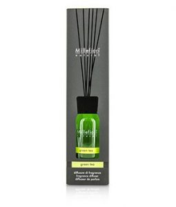 MILLEFIORI NATURAL FRAGRANCE DIFFUSER - GREEN TEA 250ML/8.45OZ