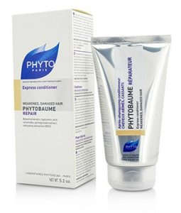 PHYTO PHYTOBAUME REPAIR EXPRESS CONDITIONER (FOR WEAKENED, DAMAGED HAIR) 150ML/5.2OZ