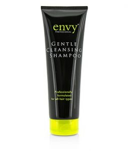 ENVY PROFESSIONAL GENTLE CLEANSING SHAMPOO (FOR ALL HAIR TYPES) 250ML/8.4OZ