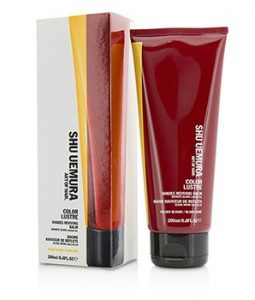 SHU UEMURA COLOR LUSTRE SHADES REVIVING BALM - # GOLDEN BLONDE 200ML/6.8OZ