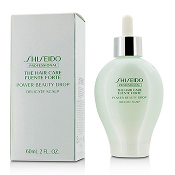 SHISEIDO THE HAIR CARE FUENTE FORTE POWER BEAUTY DROP (DELICATE SCALP) 60ML/2OZ