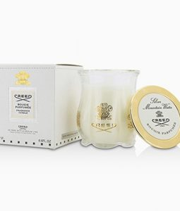 CREED SCENTED CANDLE - SILVER MOUNTAIN WATER 200G/6.6OZ