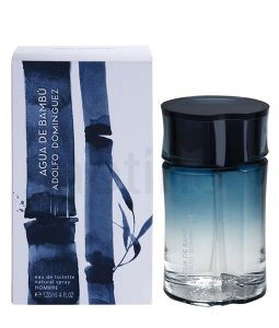 ADOLFO DOMINGUEZ AGUA DE BAMBU EDT FOR MEN