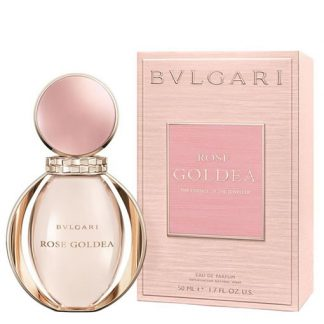 BVLGARI ROSE GOLDEA EDP FOR WOMEN