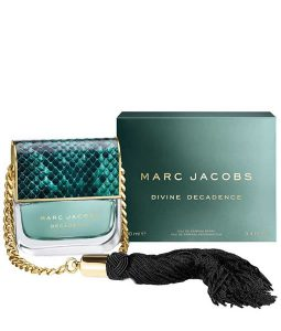 MARC JACOBS DIVINE DECADENCE EDP FOR WOMEN