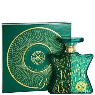 BOND NO. 9 NEW YORK MUSK EDP FOR UNISEX