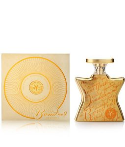 BOND NO. 9 NEW YORK SANDALWOOD EDP FOR UNISEX