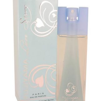 FUJIYAMA LOVE STORY EDP FOR WOMEN