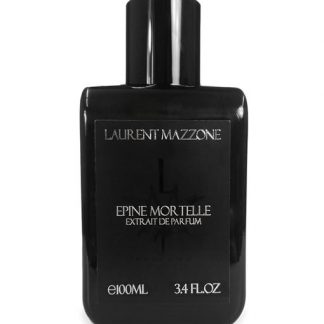 LAURENT MAZZONE EPINE MORTELLE EXTRAIT DE PARFUM FOR UNISEX
