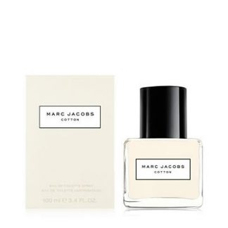 MARC JACOBS SPLASH COTTON (NEW) EDT FOR WOMEN