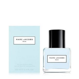 MARC JACOBS SPLASH RAIN (NEW) EDT FOR WOMEN