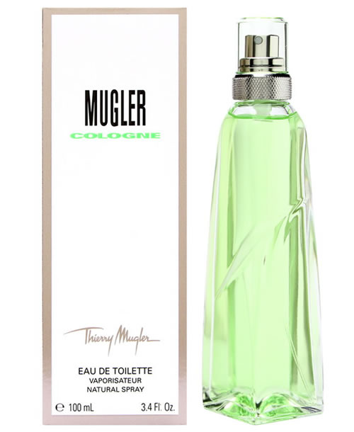 THIERRY MUGLER MUGLER COLOGNE EDT FOR UNISEX