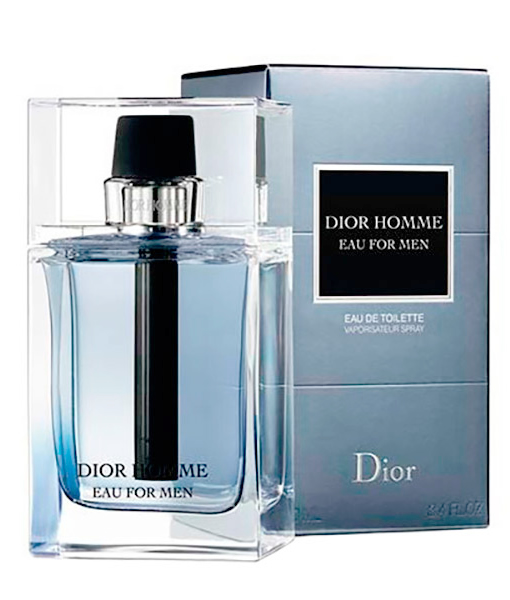 2304a68e3b CHRISTIAN DIOR HOMME EAU EDT FOR MEN